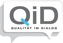 Qualität im Dialog